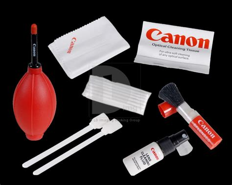 Cleaning Kit Set Canon 7in1 canon professional cleaning kit practical lens cleaning solution ebay