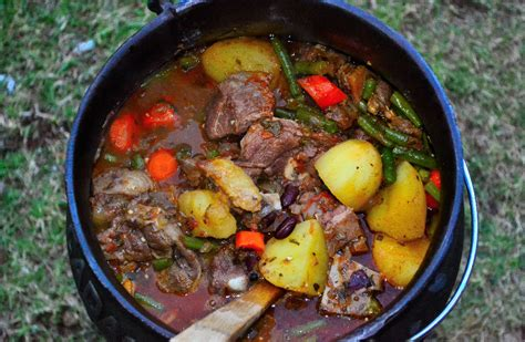 meat further south african food pap on different beef roast recipes great south african cuisine tasty bloggers