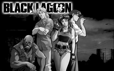 black lagoon black lagoon black lagoon photo 30304757 fanpop
