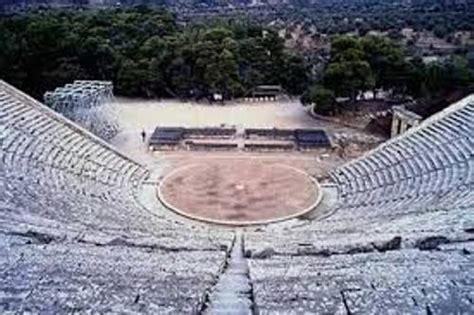 greek theatre ancient greece 10 facts about ancient greek drama fact file