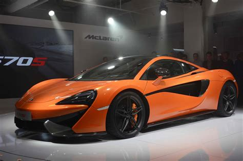 the 675lt the addition to mclaren s impressive