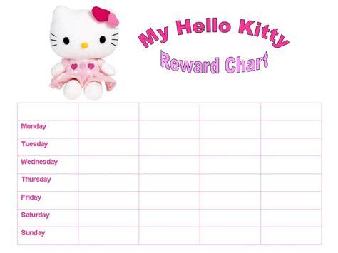 printable reward charts for kids kiddo shelter reward chart template for kids kiddo shelter