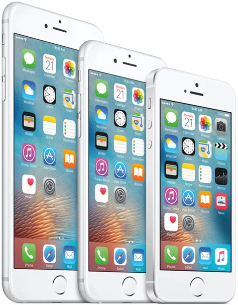 differences  iphone se iphone  iphone