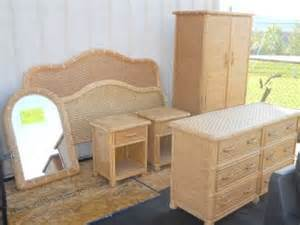 750 just in pier one king size wicker bedroom set