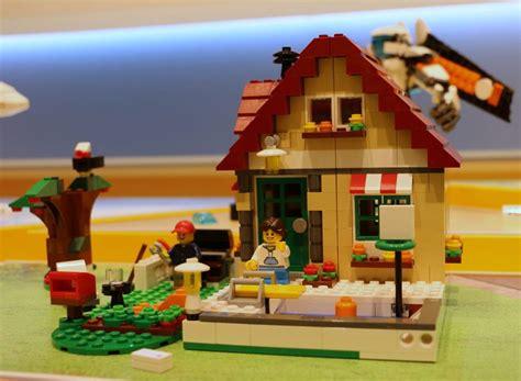 Lego 31038 Creator By Joobricks lego 31038 changing seasons i brick city