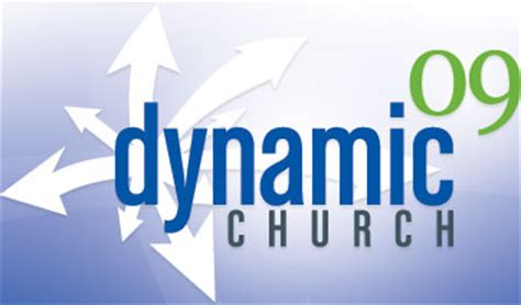 the in the of the church the dynamic of god books dynamic church conference greg atkinson