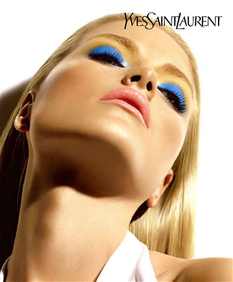 Make Up Ysl ysl makeup collection for summer 2009 tips makeup guides geniusbeauty