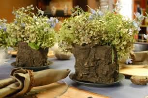 Mesa Flower Shops - weddings diy rustic bridal brunch the table and flowers