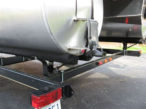 installing depth finder on boat transducer and pitot mounting help pontoon forum gt get