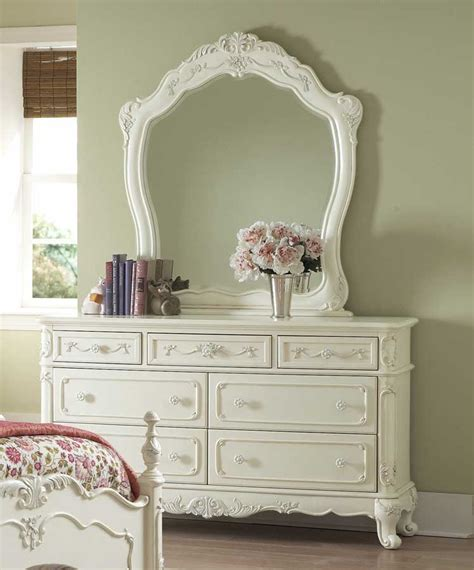 homelegance cinderella bedroom set homelegance cinderella bedroom collection ecru b1386 at