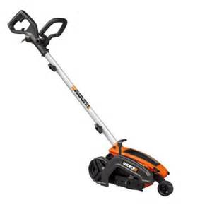 Best Rated Kitchen Faucets Worx 7 5 In 12 Amp Electric Lawn Edger Wg896 The Home Depot