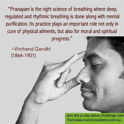 Detox Breathing Techniques by 26 Best Pranayam Images On Pranayama