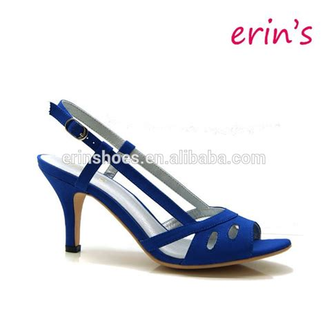 slingback dress shoes royal blue dress shoes high