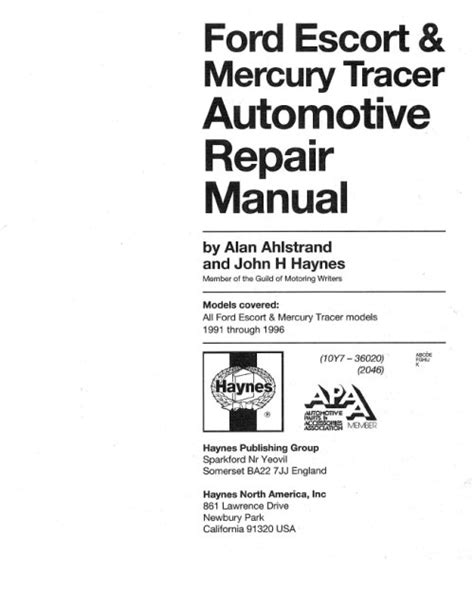 how to download repair manuals 2003 ford escort zx2 electronic throttle control 28 1998 ford escort owners manual download pdf 29400 blog archives propwaa ford tau