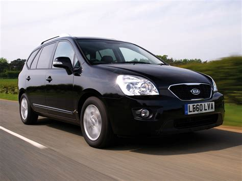 Kia Carens 2009 Review Kia Carens 2008 2009 2010 2011 2012 2013