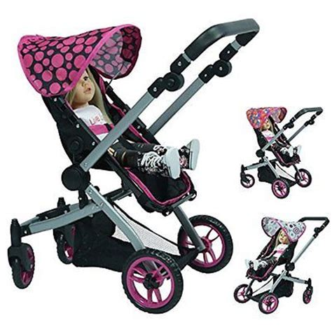 Stroller With Ic Doll Besar reborn baby doll strollers strollers 2017