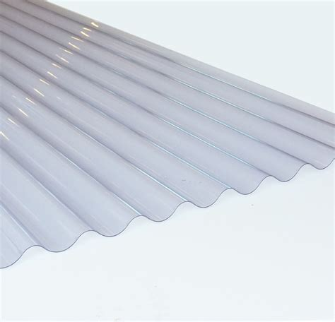 Roofing Sheets Corrugated Pvc Roofing Sheet 1 1mm Heavy Duty