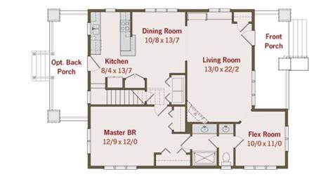How To Find Floor Plans For A House 10 Floor Plan Tips For Finding The Best House Time To Build