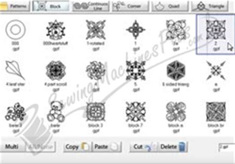 Quilt Cad Software by Quiltcad Pattern Software Quilt Pattern