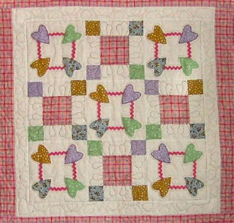 Quilt Pattern Baby by 8 Sweet Baby Quilt Patterns That Ll Make You Swoon