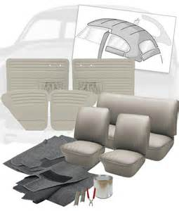1956 vw bug vw bug interior kits jbugs