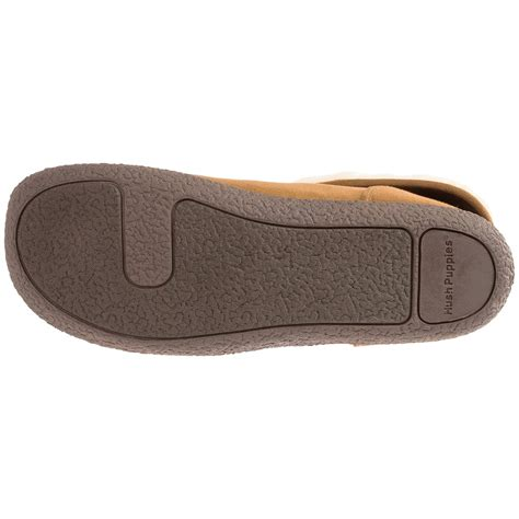 zip slippers hush puppies bitterroot zip slipper boots for
