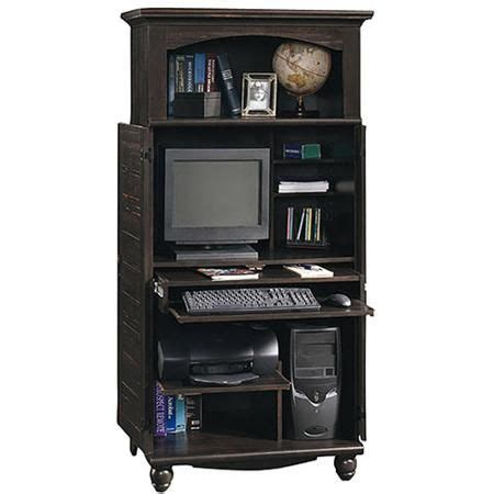 Computer Desk In Dining Room by Best 25 Computer Armoire Ideas On Craft