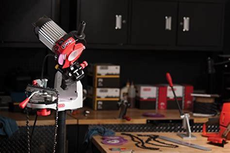 oregon bench chain grinder oregon 520 120 bench saw chain grinder