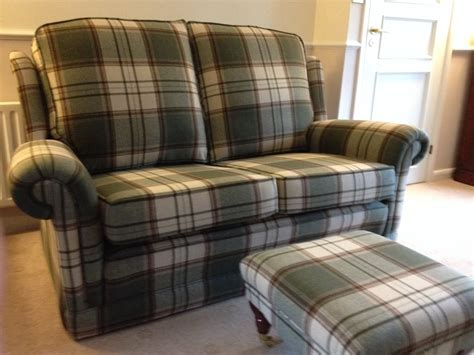 tartan sofa tartan chairs and sofas interior decoration ideas tartan