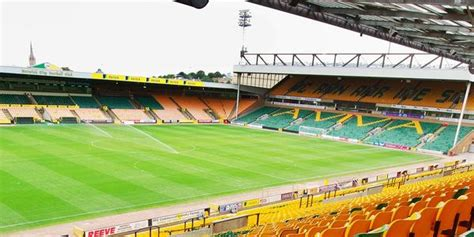 2022 Fifa World Cup by Carrow Road The Stadium Guide