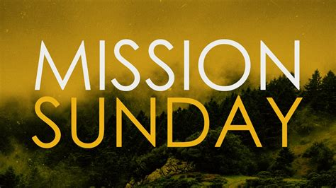 church of christ missions