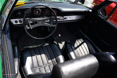 1986 porsche targa interior 2014 pacific grove concours auto rally 1986 porsche 911
