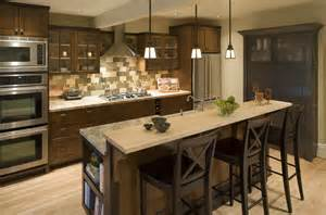 Small Kitchen Design Houzz by Do You Suggest A 2 Tier Center Island Or 1 Level Island