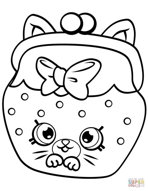 shopkins wishes coloring page shopkins wishes coloring page download 4 shopkins