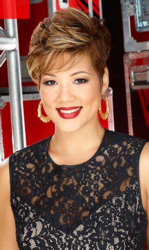 tessanne chin hair care spokespersion 17 best images about tessanne chin on pinterest itunes