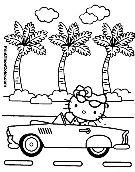 hello kitty coloring pages full size unique hello kitty free coloring pages image 9 gianfreda net