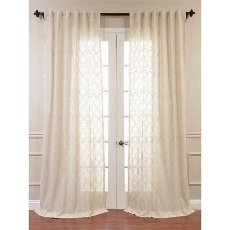 linen sheer curtain panels exclusive fabrics furnishing exclusive fabrics