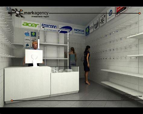 arredamento negozi telefonia progetto negozio telefonia cellulare arredamento per