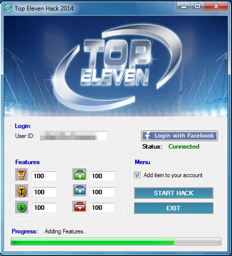 game top eleven mod for android download top eleven hack no password for android