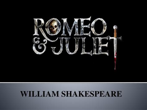 Romeo And Juliet Powerpoint Template Linksgallery Info Romeo And Juliet Powerpoint Template