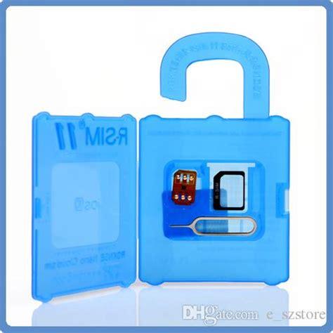 Rsim R Sim R Sim 11 Activation Unlock Iphone Su Support Ios 10 1 original r sim 11 rsim11 r sim11 rsim 11 unlock card for iphone 5 6 7 6plus ios 7 8 9 10 ios7 10