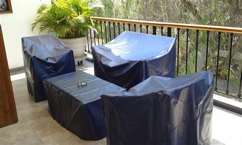 fundas muebles terraza fundas cobertores forros para muebles de terraza s 1