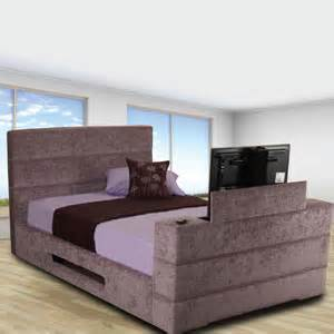 Buy King Size Bed Uk Buy King Size Tv Beds Cheap Tv Beds King Size Bedstar