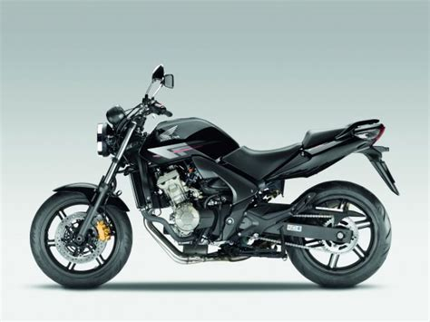 honda cbf 600 honda cbf600 bikerszene