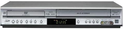 jvc dvd player format jvc hr xvc15s dvd video player vhs hi fi stereo tuner