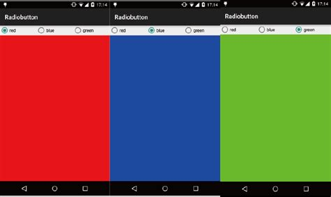 linearlayout max height android 개발 10 radiogroup과 radiobutton android develop