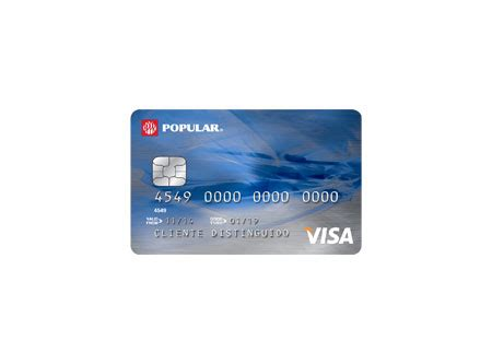 banco popular mastercard banco popular credit card services dinero fotografia