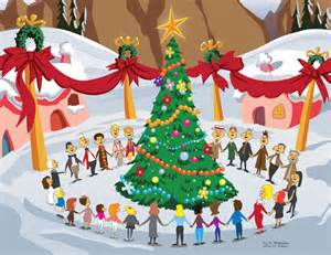 dr whoville christmas by symson on deviantart