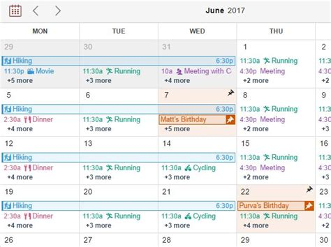 Jquery Calendar Plugin Responsive Event Calendar Date Picker Jquery Plugin