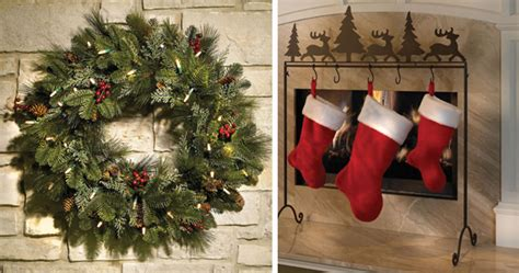 classic christmas decoration ideas cool gifting